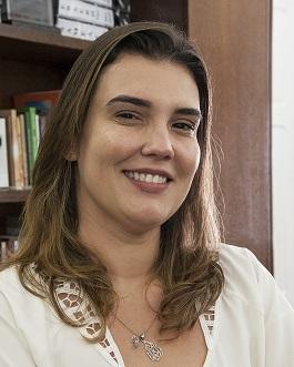 Raquel Montenegro (Foto: Viktor Braga/UFC)
