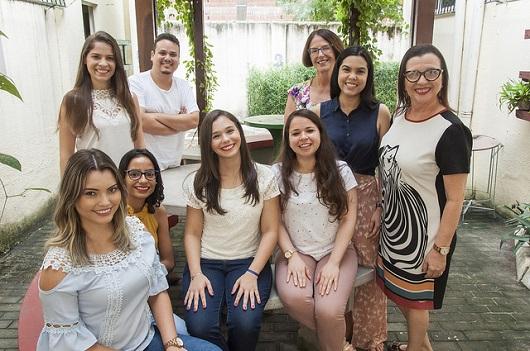 O GEPAM coordena as pesquisas sobre o tema de câncer de mama e organiza reuniões de apoio (Foto: Viktor Braga)