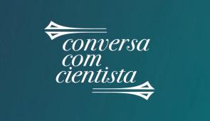 Marca do Conversa com Cientista